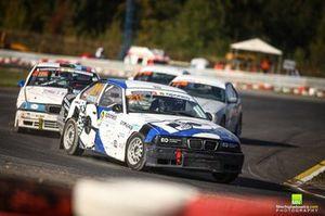 Paweł Konecki, BMW E36, Autodrom Słomczyn