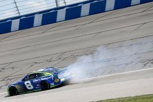 Daniel Hemric, Richard Childress Racing, Chevrolet Liberty National