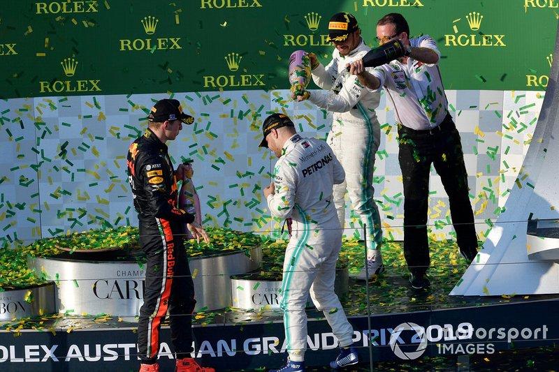 GP de Australia 2019