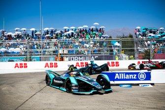 Nelson Piquet Jr., Jaguar Racing, Jaguar I-Type 3 Gary Paffett, HWA Racelab, VFE-05, Lucas di Grassi, Audi Sport ABT Schaeffler, Audi e-tron FE05