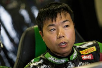 Hikari Okubo, Puccetti Racing Kawasaki