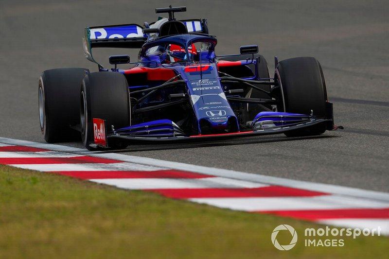 Daniil Kvyat, Toro Rosso STR14: 1:33.236