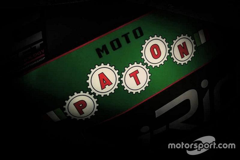 Logo Paton