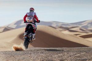 #06 KTM: Guillaume Simonnet
