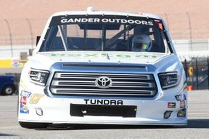 Ryan Reed, DGR-Crosley, Toyota Tundra Ryan Reed