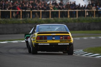 Gerry Marshall Trophy, Jani Wood Rover 3500 SDi