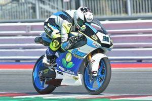 Manuel Mazzullo, RGR Junior Team
