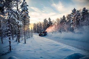 Валттери Боттас, Ford Fiesta WRC