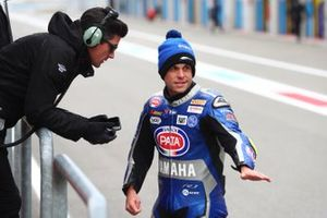 Ben Cobb, Sandro Cortese, GRT Yamaha WorldSBK