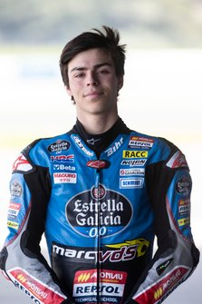 Alonso López, Estrella Galicia 0,0