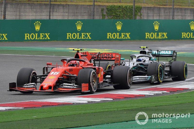 GP de China: 5° lugar