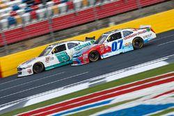 Clint King, Ford, Ray Black Jr., Chevrolet