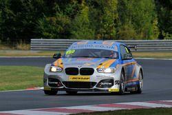 #600 Sam Tordoff,Team JCT600 with GardX, BMW 125i MSport