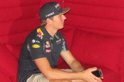 Max Verstappen, Red Bull Japan