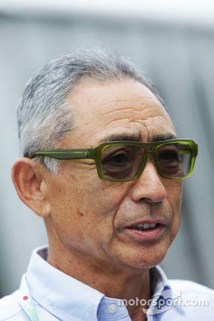 Hiroshi Yasukawa