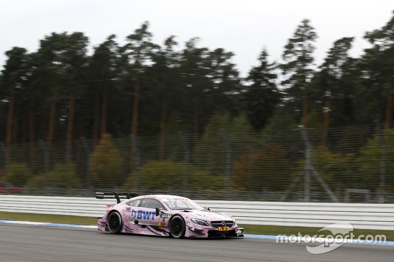2. Christian Vietoris, Mercedes-AMG Team Mücke, Mercedes-AMG C63 DTM