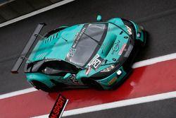 #29 Konrad Motorsport, Lamborghini Huracan GT3: Christopher Zöchling, Franz Konrad
