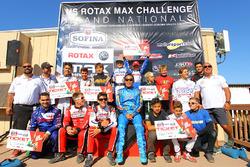 Team USA for Rotax Grand Finals