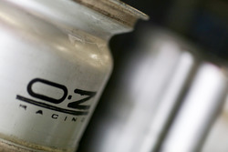 O.Z Racing wheel
