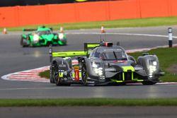#4 ByKolles Racing CLM P1/01 : Simon Trummer, James Rossiter, Oliver Webb