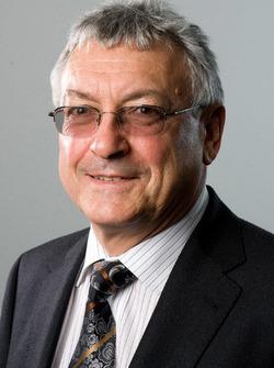 DMSB-Präsidium Wolfgang Glas
