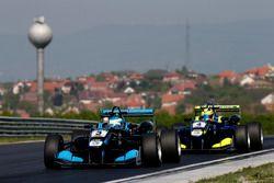 Ryan Tveter, Carlin, Dallara F312 - Volkswagen), 4 Alessio Lorandi, Carlin, Dallara F312 - Volkswage