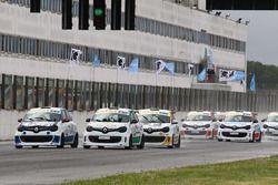 Partenza Entry Cup