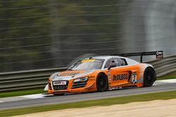 #2 CRP Racing Audi R8: Kyle Marcelli