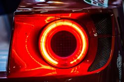 Luz trasera del Ford Chip Ganassi Racing Ford GT