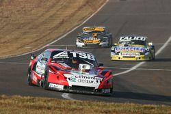 Jose Manuel Urcera, Las Toscas Racing Chevrolet, Emanuel Moriatis, Martinez Competicion Ford, Leonel
