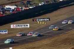 Agustin Canapino, Jet Racing Chevrolet, Norberto Fontana, Laboritto Jrs Torino, Matias Rossi, Donto