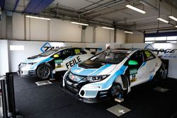 Josh Files, Target Competition, SEAT Leon TCR, Mike Beckhusen, Target Competition, SEAT Leon Cup Rac