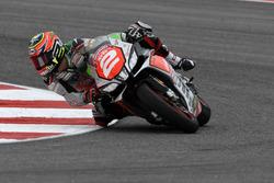 Roberto Tamburini, Nuova M2 Racing Aprilia