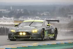 #97 Aston Martin Racing Aston Martin Vantage: Річі Стеневей Фернандо Ріс, Джонатан Адам