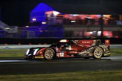 #12 Rebellion Racing Rebellion R-One AER : Nicolas Prost, Nick Heidfeld, Nelson Piquet Jr.