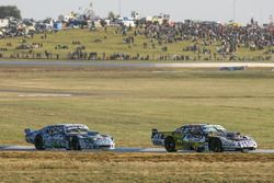 Emiliano Spataro, UR Racing Dodge, Laureano Campanera, Donto Racing Chevrolet