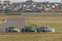 Juan Pablo Gianini, JPG Racing Ford, Mauro Giallombardo, Stopcar Maquin Parts Racing Ford, Juan Baus