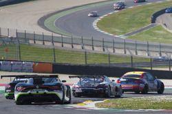 #23 Equipe, Verschuur Renault RS01 FGT3: Erik van Loon, Harrie Kolen, Mike Verschuur