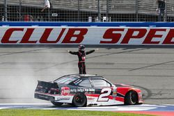 Austin Dillon, Richard Childress Racing Chevrolet race winner