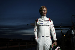 #1 Porsche Team Porsche 919 Hybrid: Brendon Hartley