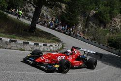 Diego De Gasperi, Lola Honda, Vimotorsport