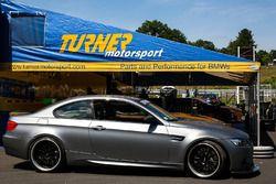 Turner Motosport BMW M3 E92