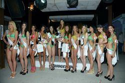 Las 12 finalistas