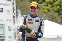 GTD podio: ganador Jeroen Bleekemolen