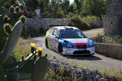 Marco Signor e Patrick Bernardi, Sama Racing