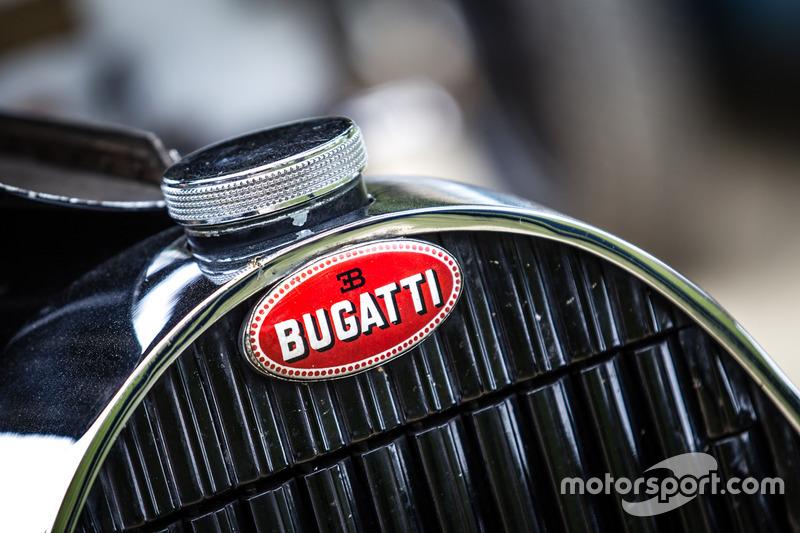 Bugatti: 1956