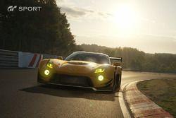 Gran Turismo Sport, Chevrolet Corvette C7R