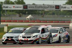 Arduini-Gaiofatto, 2T Course & Reglage, Peugeot 308-TCS