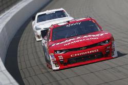 Brandon Jones, Richard Childress Racing, Chevrolet