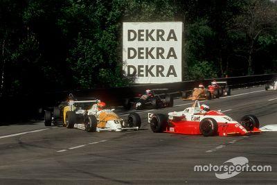 Avus: Deutsche Formel 3